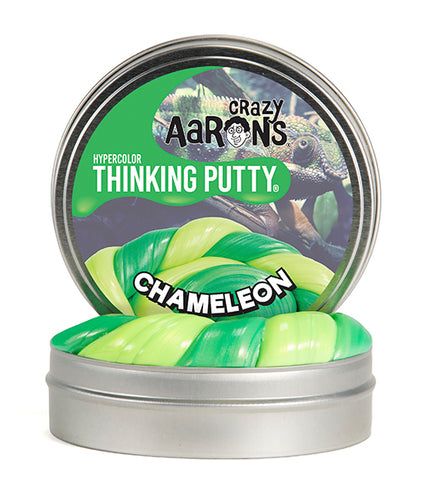 CRAZY AARONS. Thinking Putty Υπερχρώματα Χαμαιλέων 10εκ.