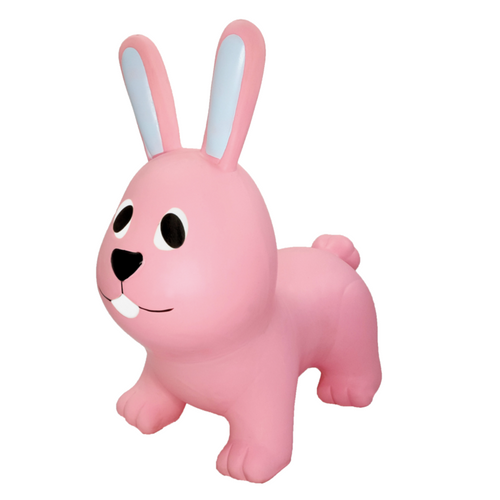 My First JUMPY – Pink Rabbit