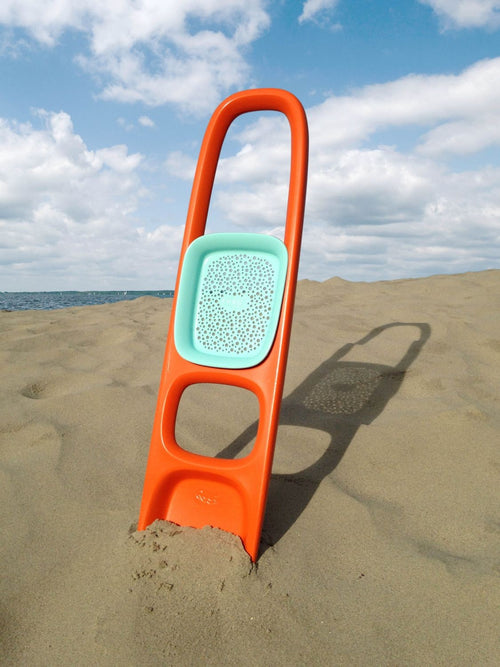 Quut. Scoppi - The unbreakable shovel (orange)