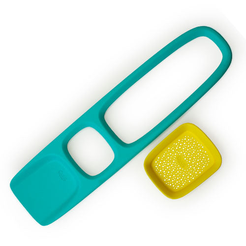 Quut. Scoppi - The unbreakable shovel (green)