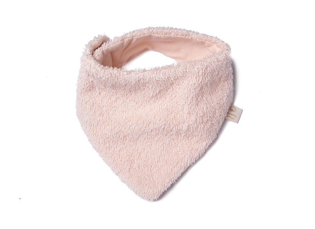 SO CUTE. Newborn Bandana 32cm Pink