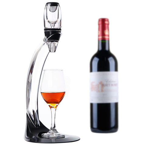 LED Wine Aerator Set