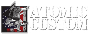 Atomic Custom Logo