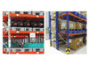 Racking and Material Handling Solutions Case Study : Power Tools