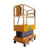 Some Handy Tips to Choosing a Good Quality Scissor Lift Table