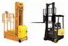 Order Pickers Vs. Forklifts: The Basic Differences