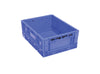 400(L)x 300(B) x 120(H) mm - Foldable Crates