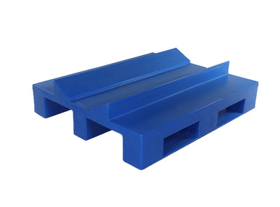3 Runner Hygiene Pallets - Suffix 4
