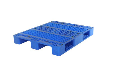 AP Series Pallet 1200x1000x150 mm (Steel Reinforcement)
