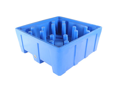 Spill Pallet with Lid