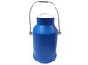 Blow Moulded Milk Cans | 5,10,15 and 20 Ltr