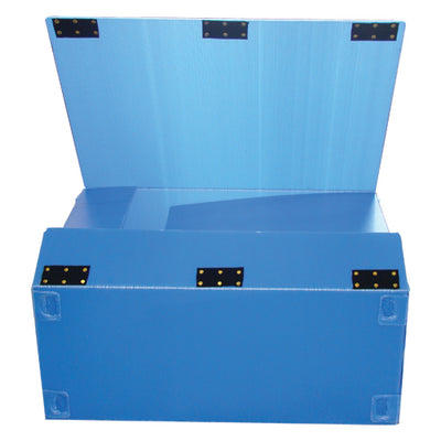 Customized PP Corrugated Boxes