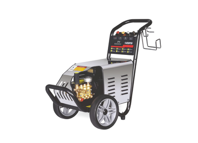 High Pressure Washers - Mobile Type