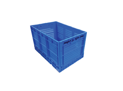 600(L)x 400(B) x 350(H) MM - Foldable Crates