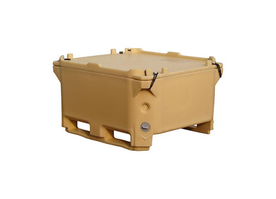 Fish Tub - 400 Litre