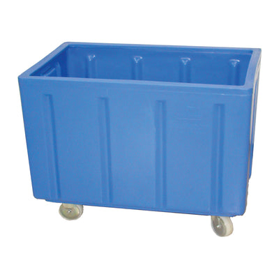 Roto Moulded Crate [with Trolley]