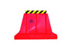 Safety Barricades : Height 850 MM