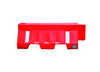Safety Barricades : Height 400 MM