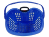 Shopping Basket Trolley With Handle