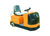 Electric Tow Tractor - Sit On