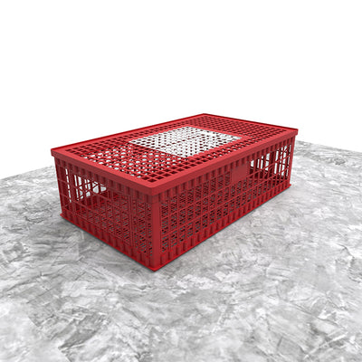 910 (L) X 556 (B) X 270 (H) Ready Bird Transportation Crate