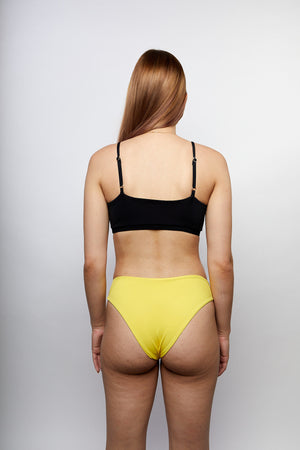 Kalea Bottom - Sunny Yellow