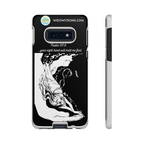 Psalm 137:8 Samsung s10e Tough Cases