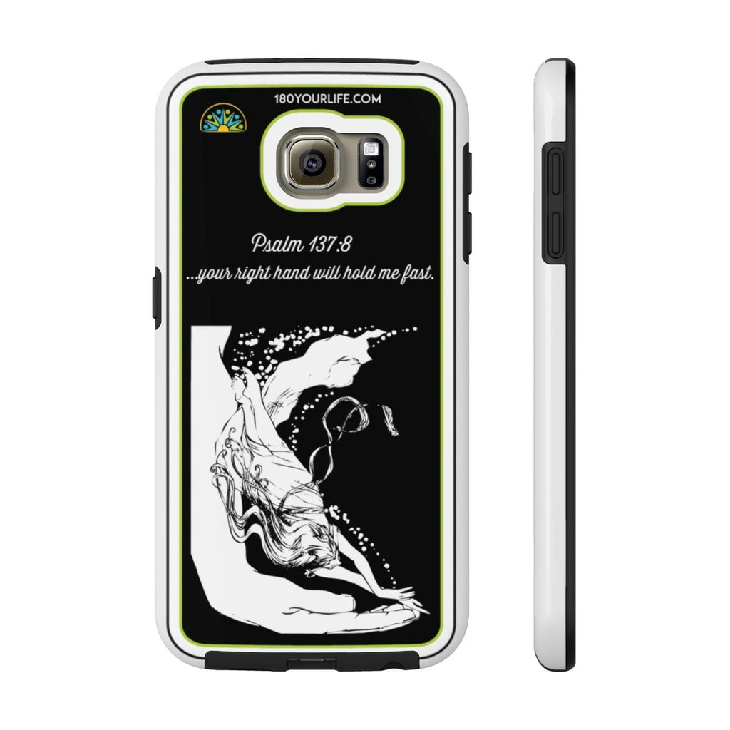 Psalm 135:8 180 Your Life Samsung S6 Case Mate Tough Phone Cases
