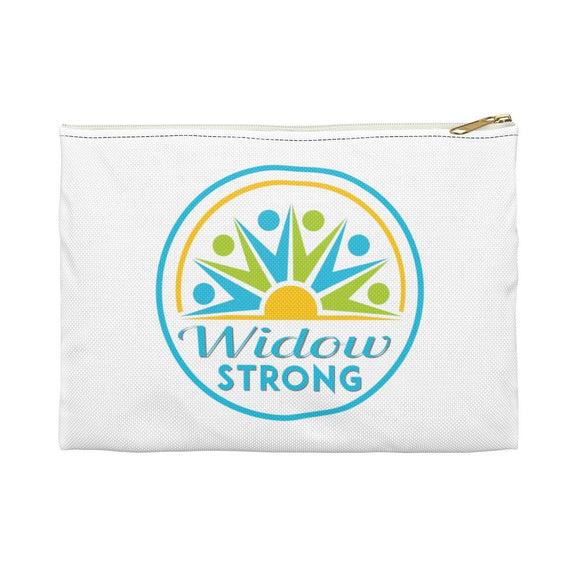 Widow Strong Accessory Pouch