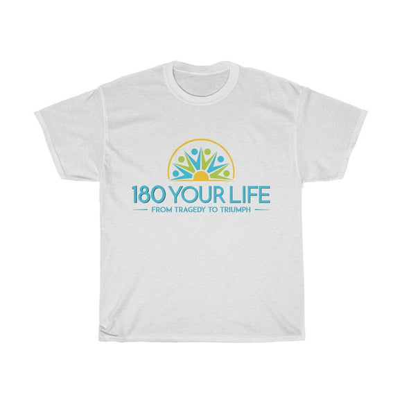 180 Your Life Tee