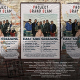 East Side Sessions (CD)