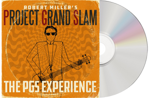 The PGS Experience (CD)