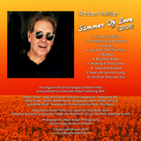 Summer Of Love (2020) (CD)