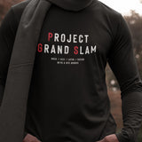 Official PGS Long Sleeve Tee