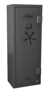 Hollon Safe Black Hawk BHS-16E Fireproof Gun Safe