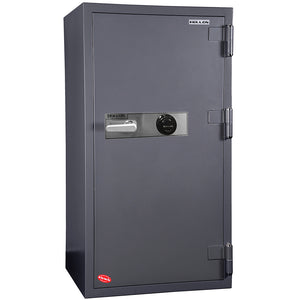 Hollon HS-1400C 2 Hour Fireproof Tested Home Safe