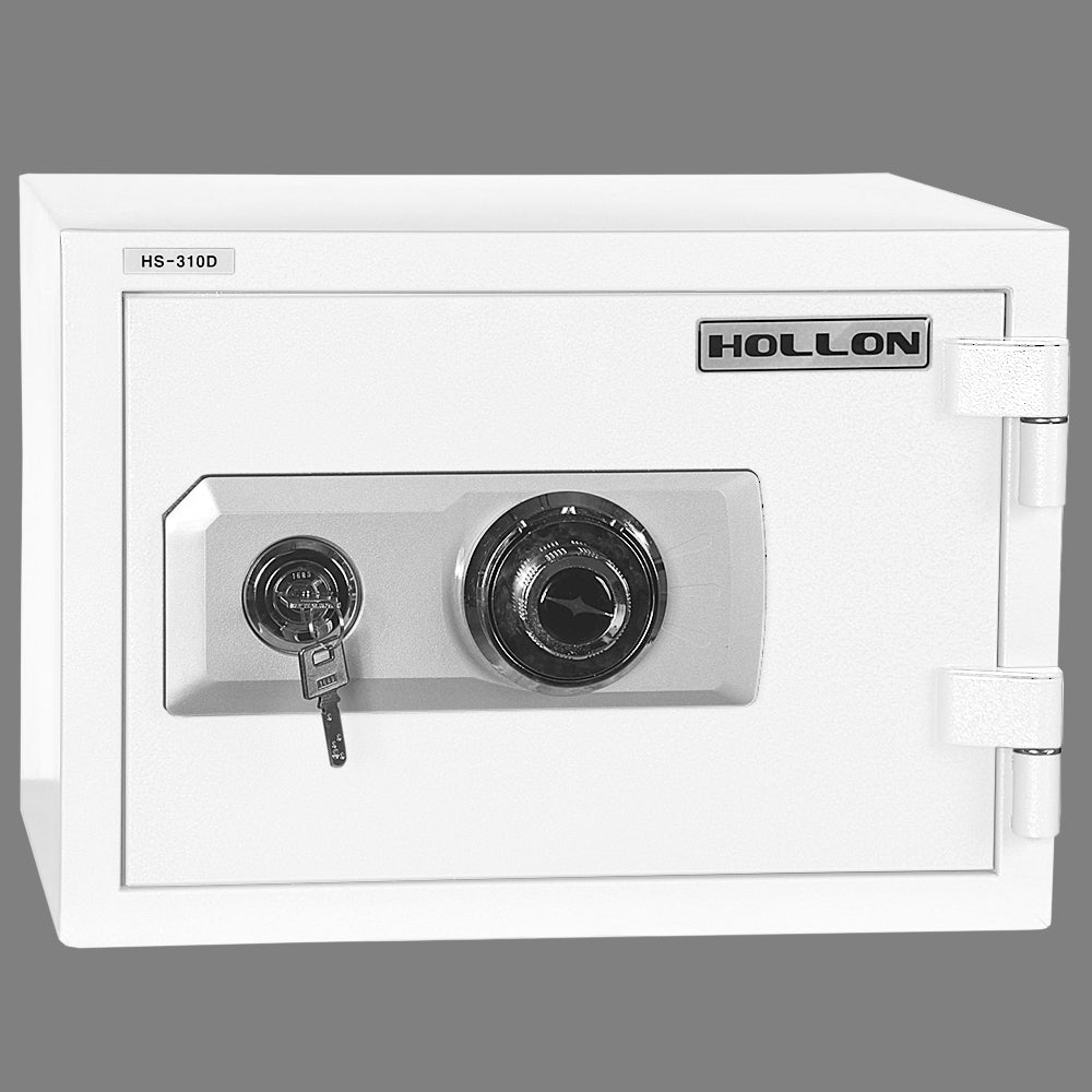Hollon HS-310D 2 Hour Fireproof Tested Home Safe