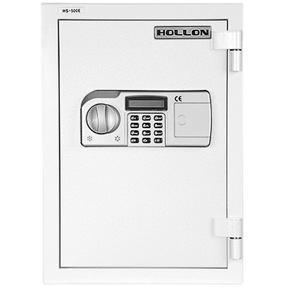 Hollon HS-500E 2 Hour Fireproof Tested Home Safe