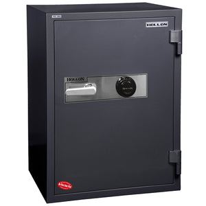 Hollon HS-880C 2 Hour Fireproof Tested Office Safe