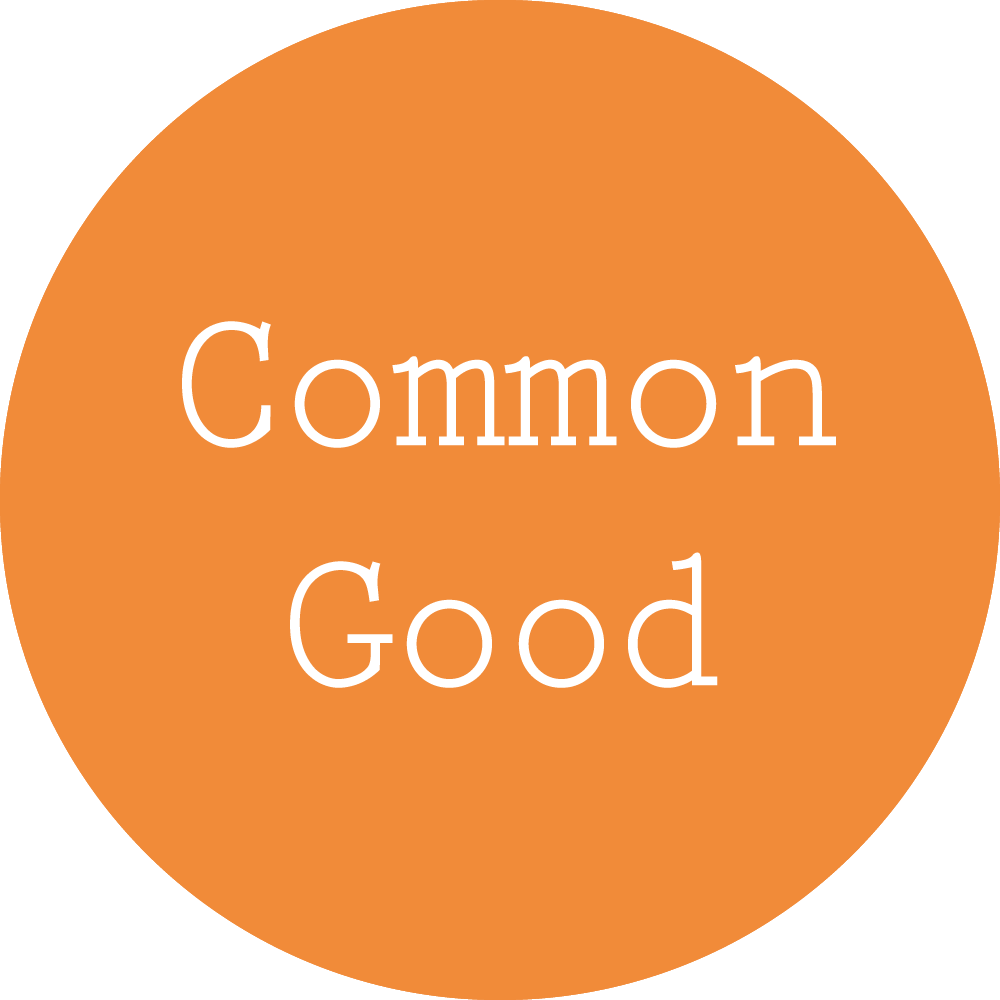 Common Good Cleaning Another Country