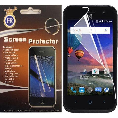 Screen Protector, Clear