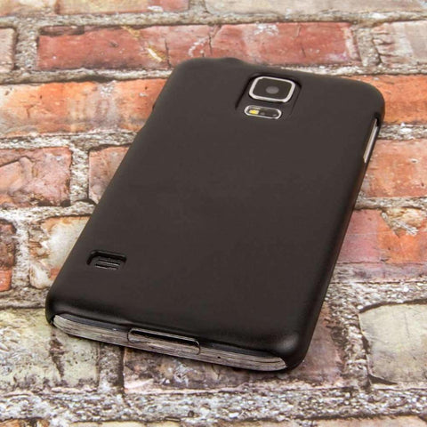 MPERO Collection Stealth Case, Black