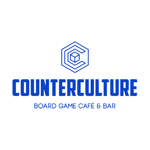 Counter Culture Board Came Cafe & Bar