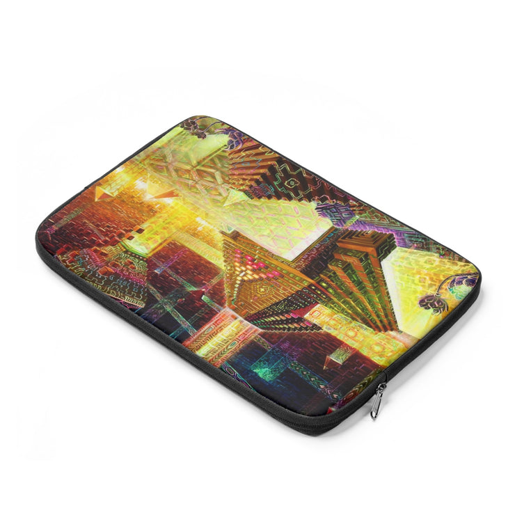 Ive Been There Laptop Sleeve