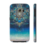 Gateway to the North Star Case Mate Tough Phone Cases