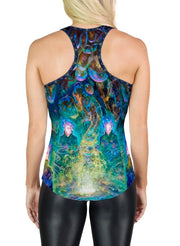 Theory of Droplet Dimensions RACERBACK TANK