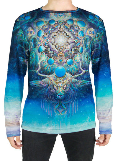 Gateway to the North Star LONG SLEEVE