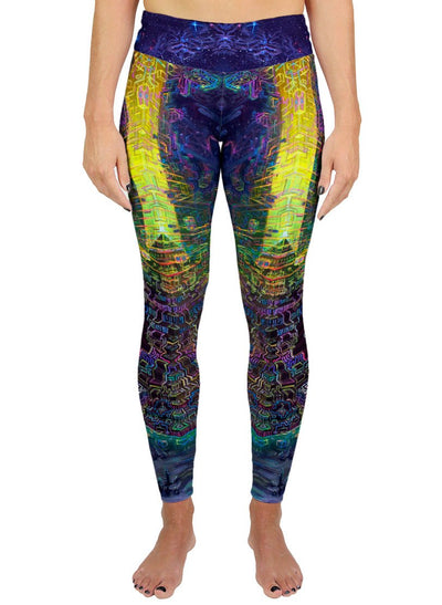 Terra Active Leggings