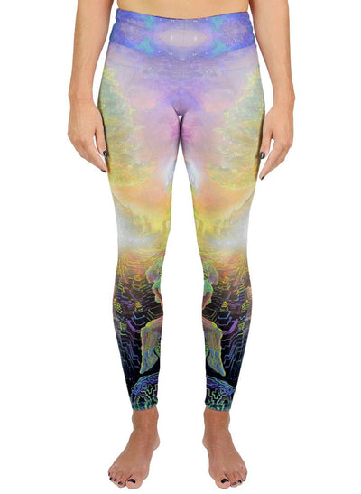 Eden Active Leggings