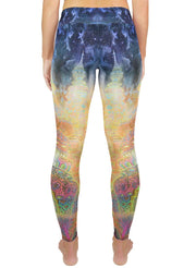 Urban Fungus Active Leggings